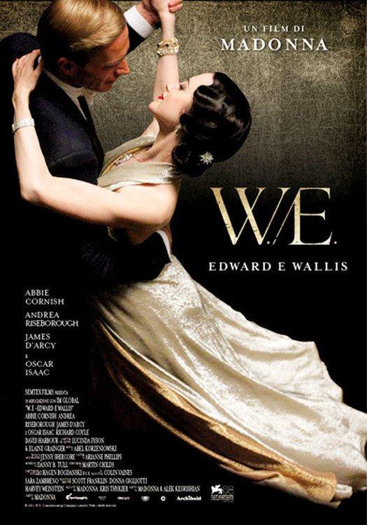W. E. – Edward e Wallis