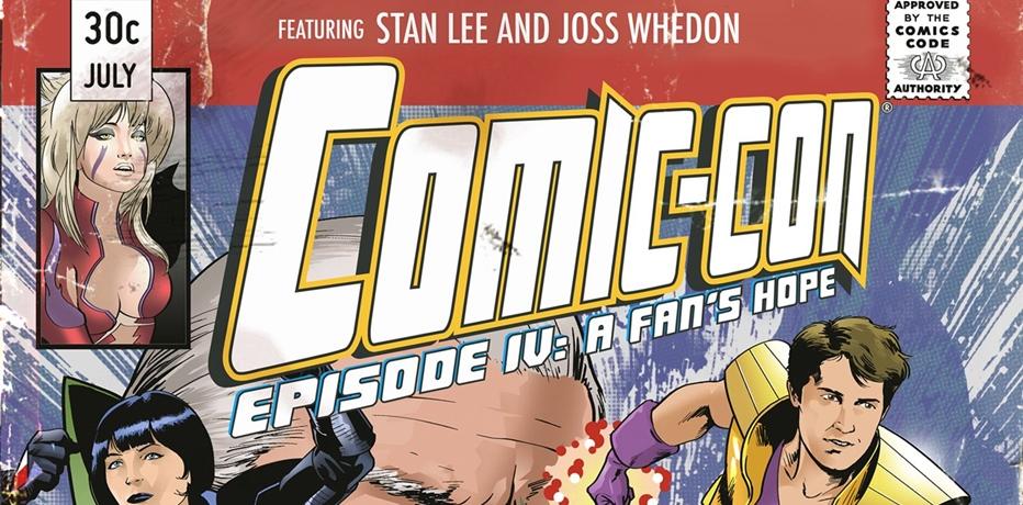 Comic-Con Episode IV: A Fan's Hope - Recensione