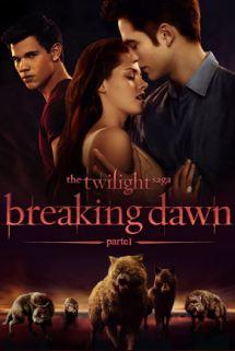 The Twilight Saga: Breaking Dawn – parte 1