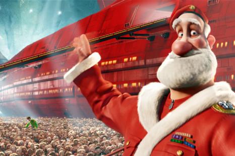 Il figlio di Babbo Natale