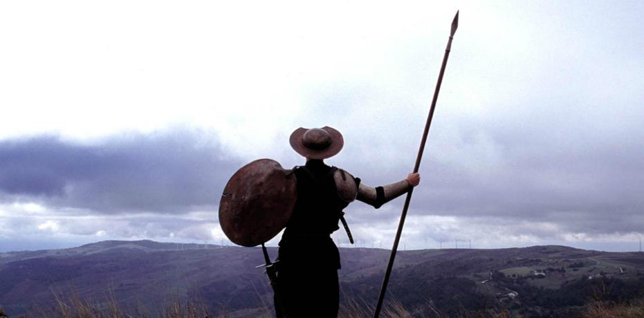 Quijote Recensione