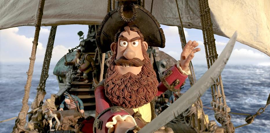 Pirati! Briganti da strapazzo