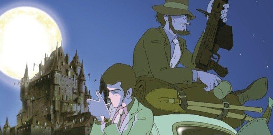 Il castello di Cagliostro Blu-ray