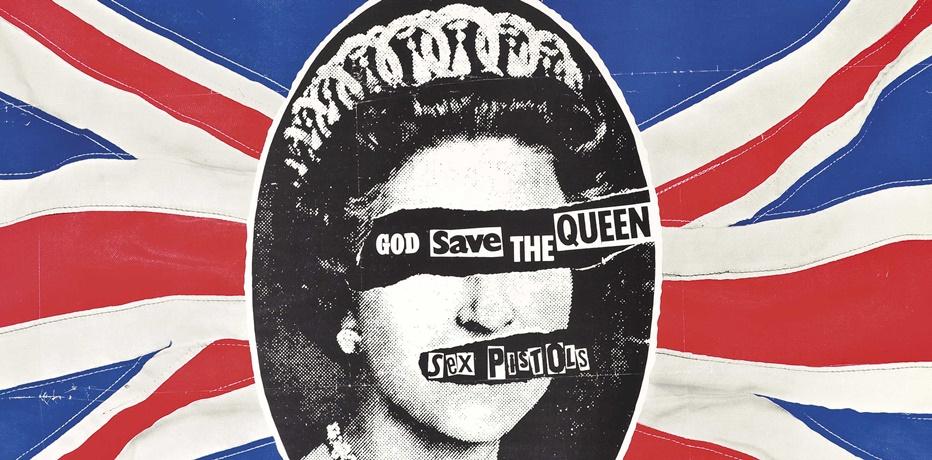 1977: Punk is (not) Dead