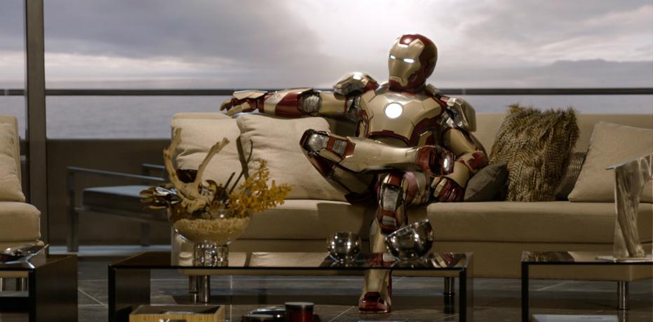 Iron Man 3 Recensione