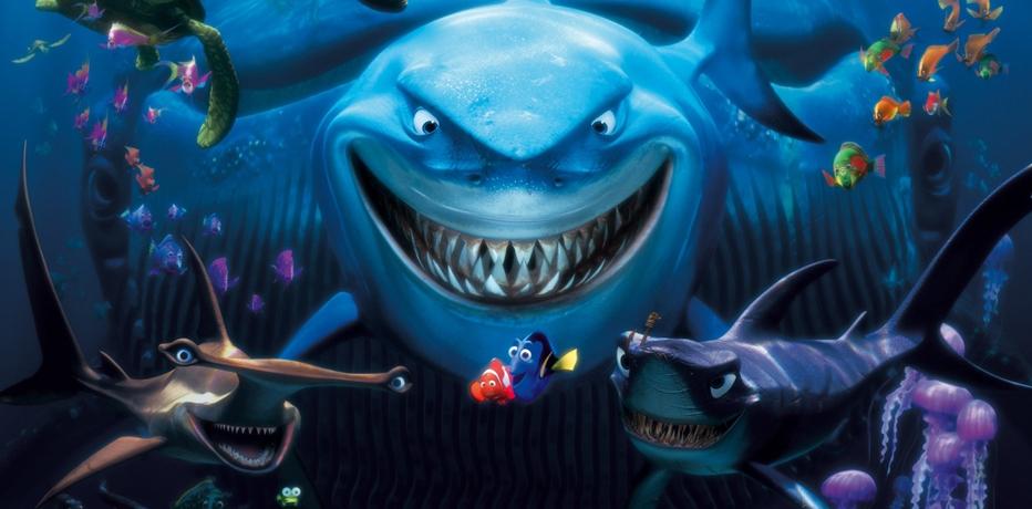 Alla ricerca di Nemo 3D