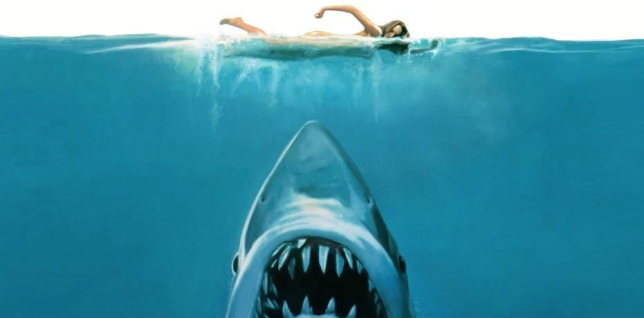 Lo squalo Recensione