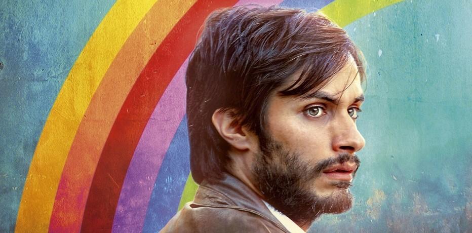 No – I giorni dell'arcobaleno
