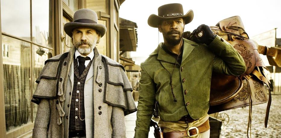 Django Unchained Recensione