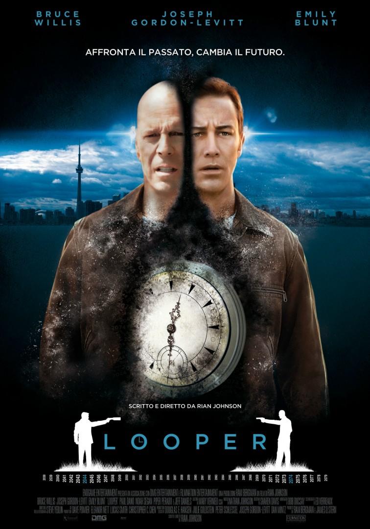 Looper – In fuga dal passato
