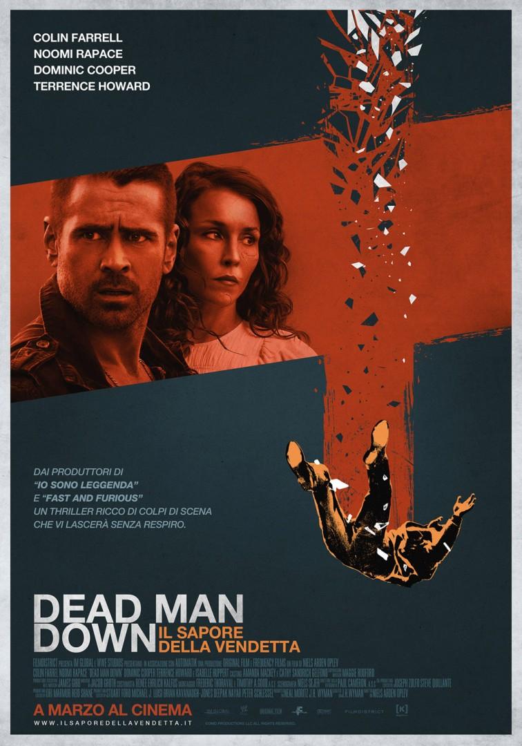 Dead Man Down – Il sapore della vendetta