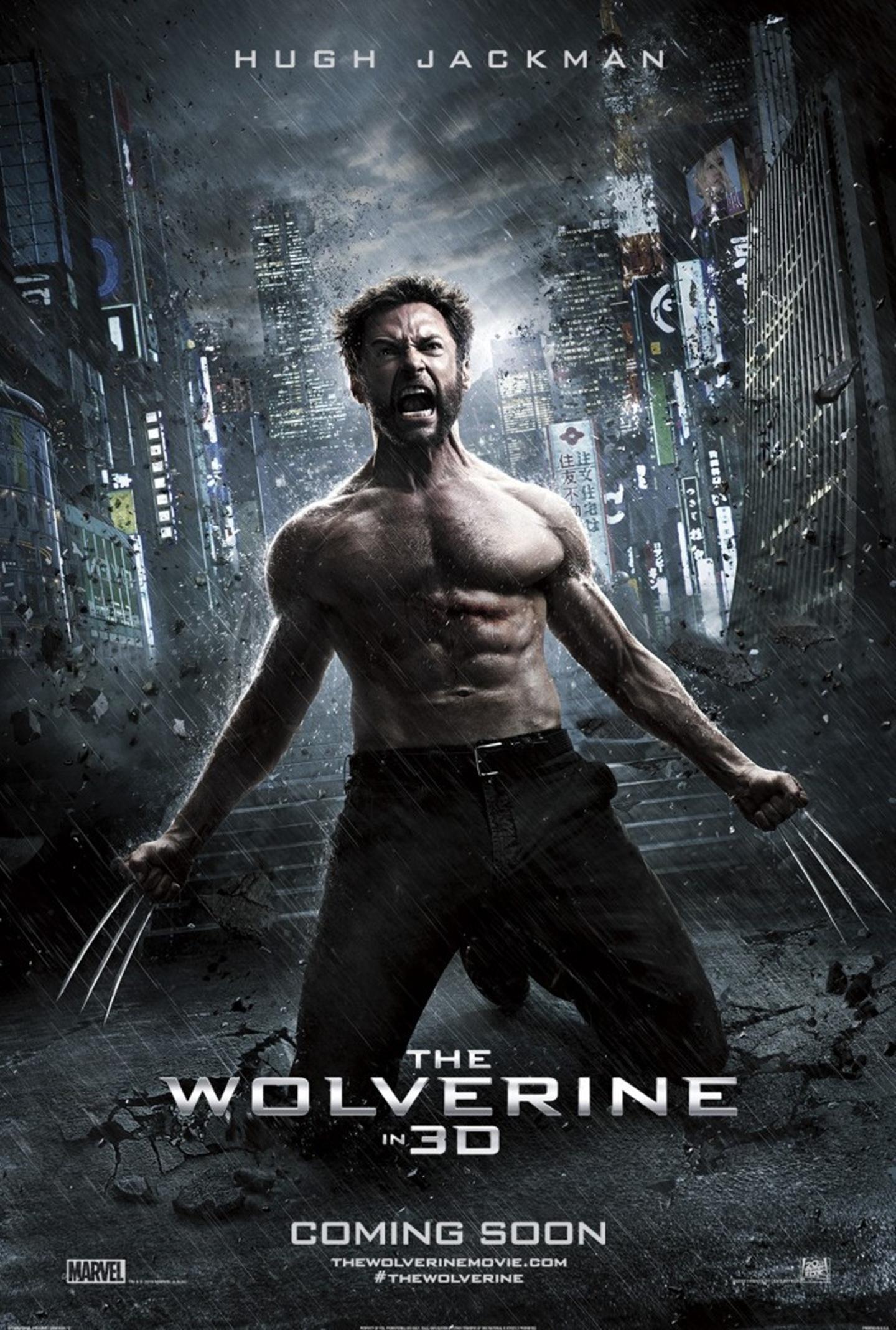 Wolverine L Immortale 2013 James Mangold Recensione Quinlan It