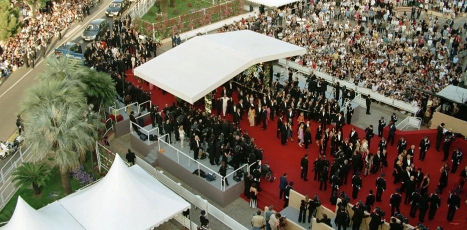 La selezione ufficiale del Festival di Cannes 2013