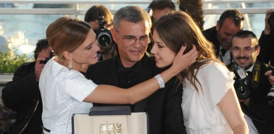 I premi di Cannes 2013
