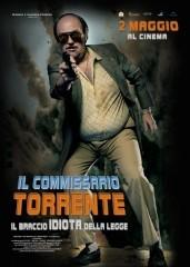 Il commissario Torrente – Il braccio idiota della legge
