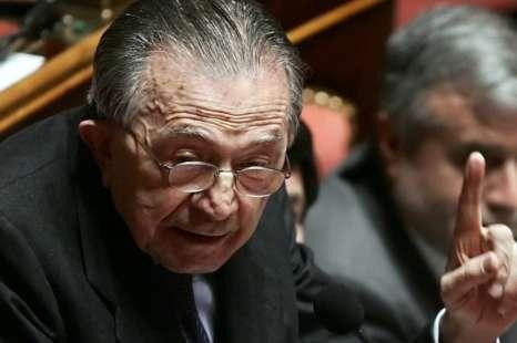 È morto Giulio Andreotti