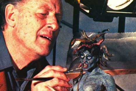 È morto Ray Harryhausen