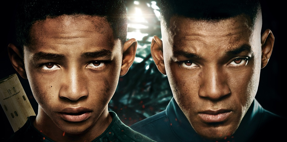After Earth Recensione