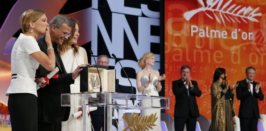 Cannes a Roma 2013