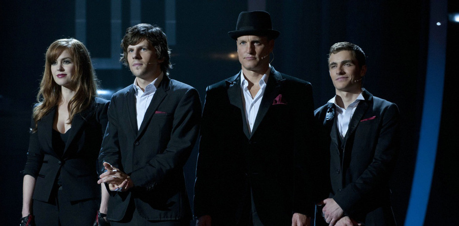 Now You See Me Recensione