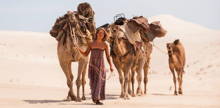Tracks – attraverso il deserto