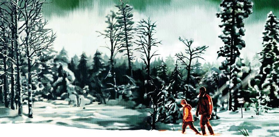 La prima neve Recensione