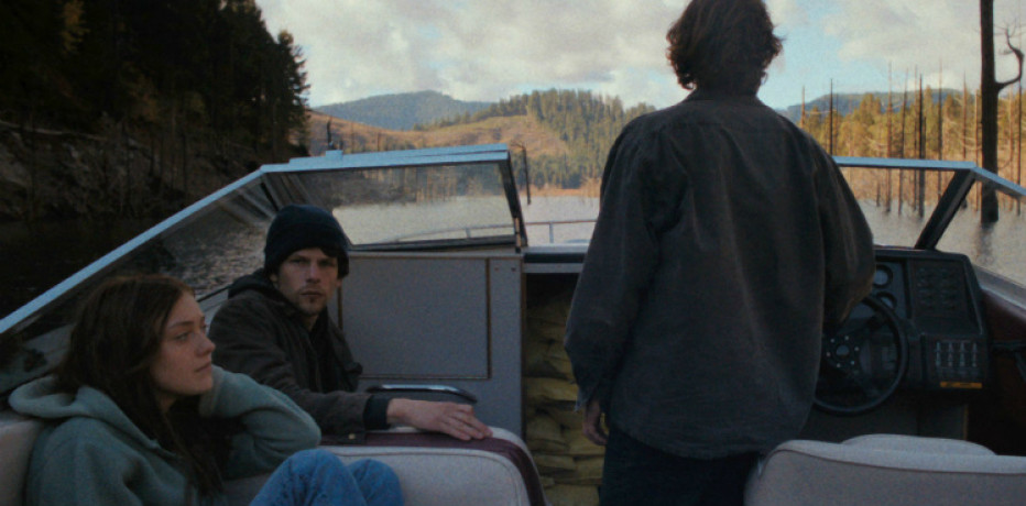 Night Moves Recensione