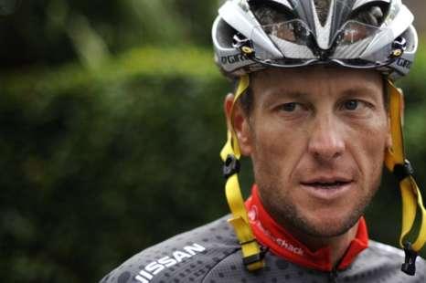 Intervista a Alex Gibney: The Armstrong Lie