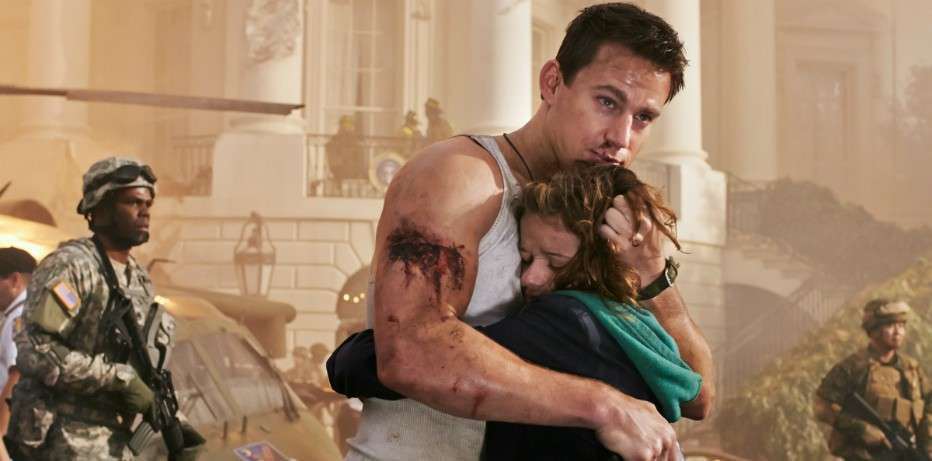 Sotto assedio – White House Down