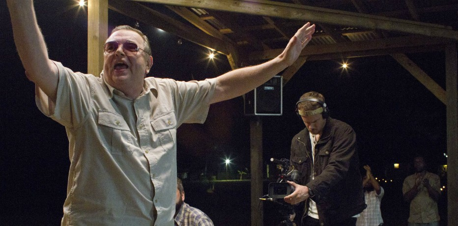 The Sacrament Recensione