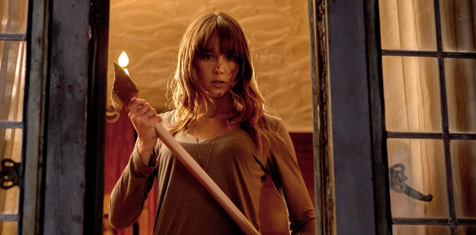 You're Next Recensione