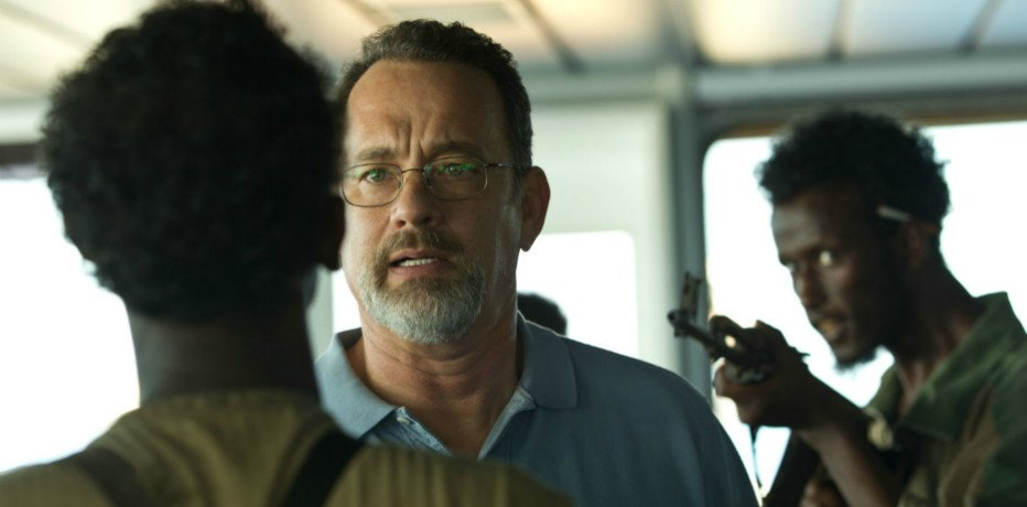 Captain Phillips Recensione