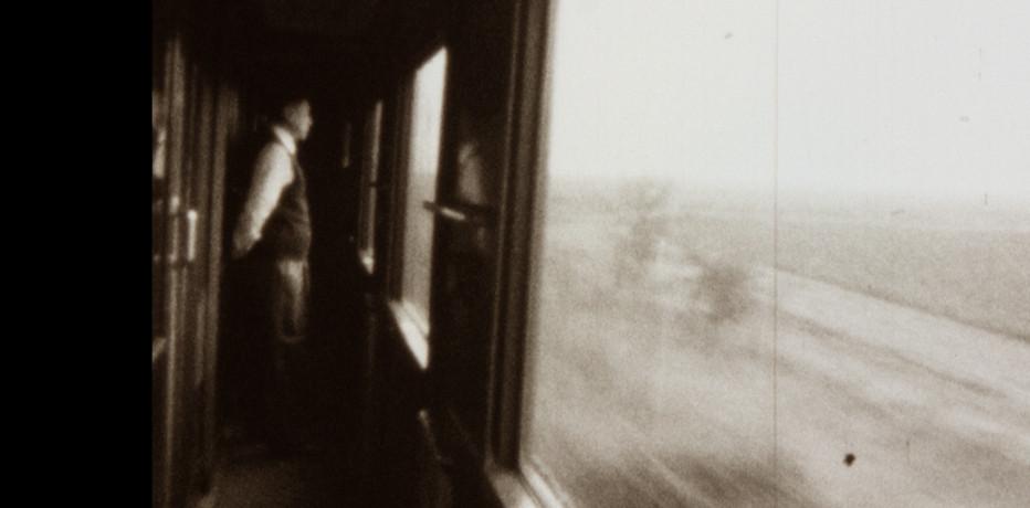 Il treno va a Mosca