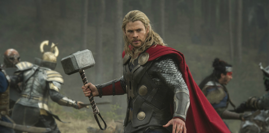 Thor: The Dark World Recensione