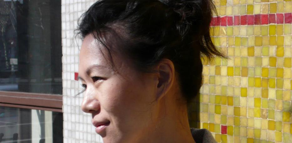 Intervista a Vivian Qu