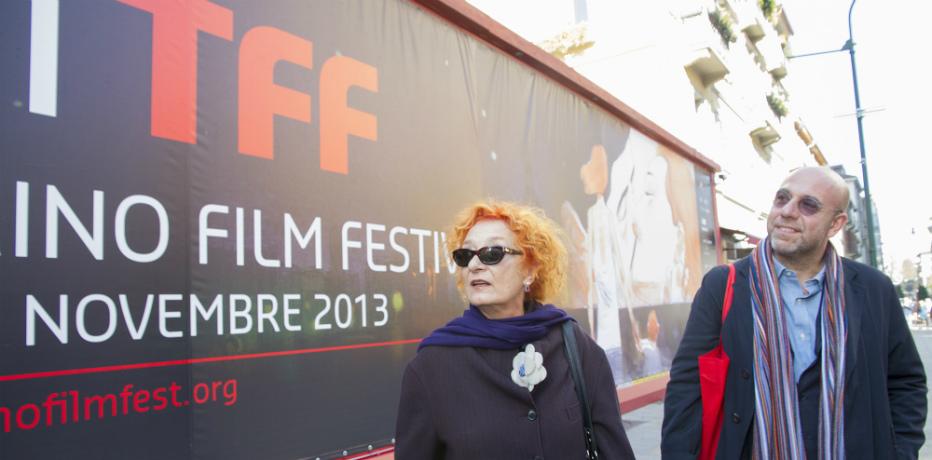 emanuela martini,torino film festival,tff,direttore,guest director,paolo virzì