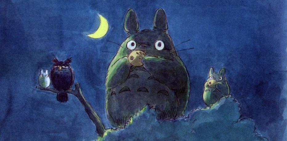 Alla Casa del Cinema rassegna su Hayao Miyazaki