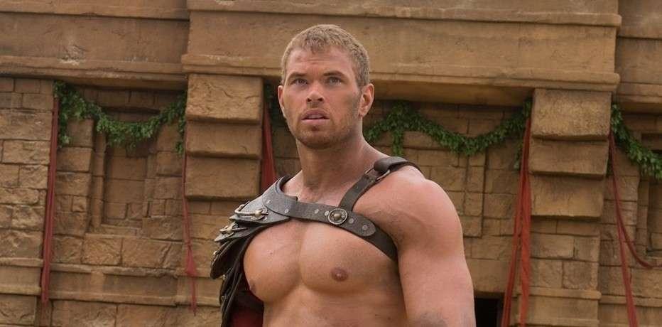 Hercules – La leggenda ha inizio
