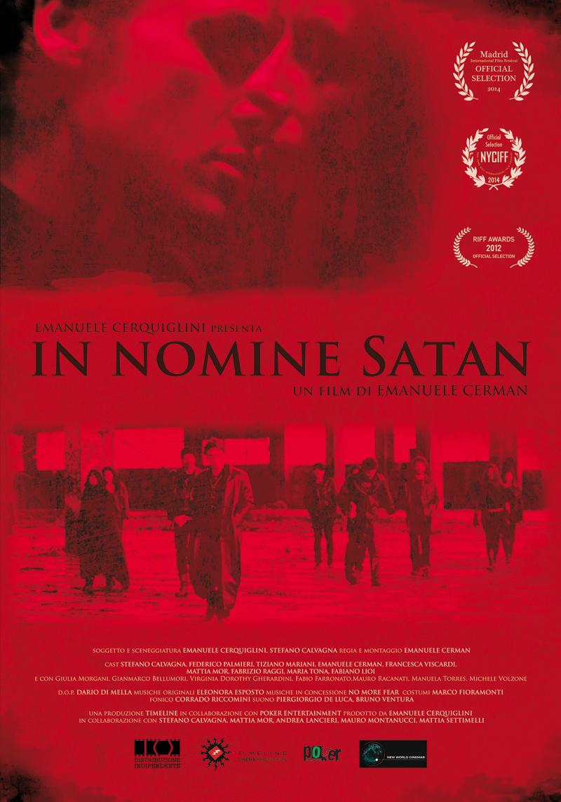 In nomine Satan