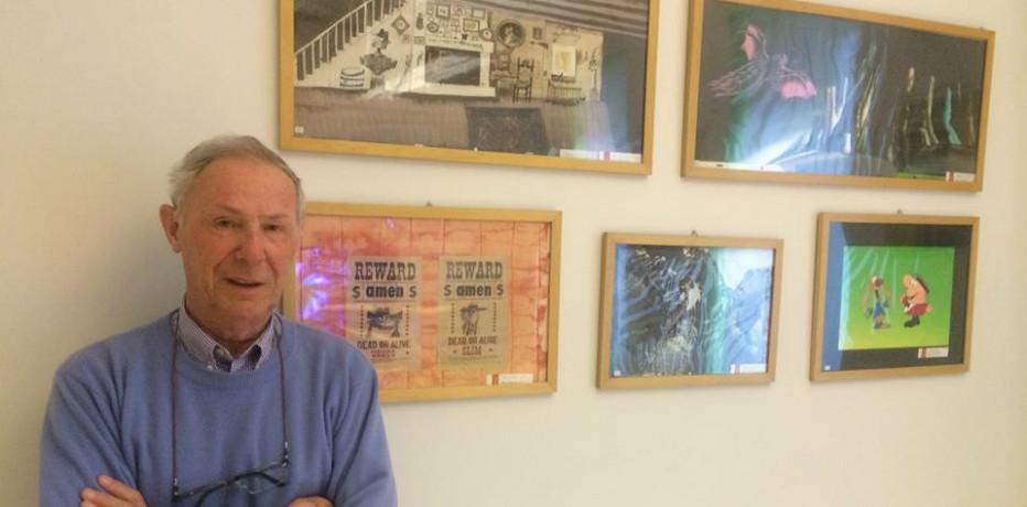 Intervista a Bruno Bozzetto