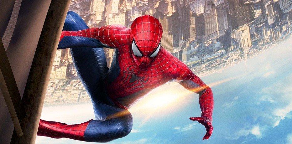 The Amazing Spider-Man 2 Recensione