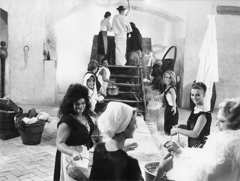 8½ (1963) di Federico Fellini - Recensione DVD | Quinlan.it