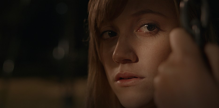 It Follows Recensione