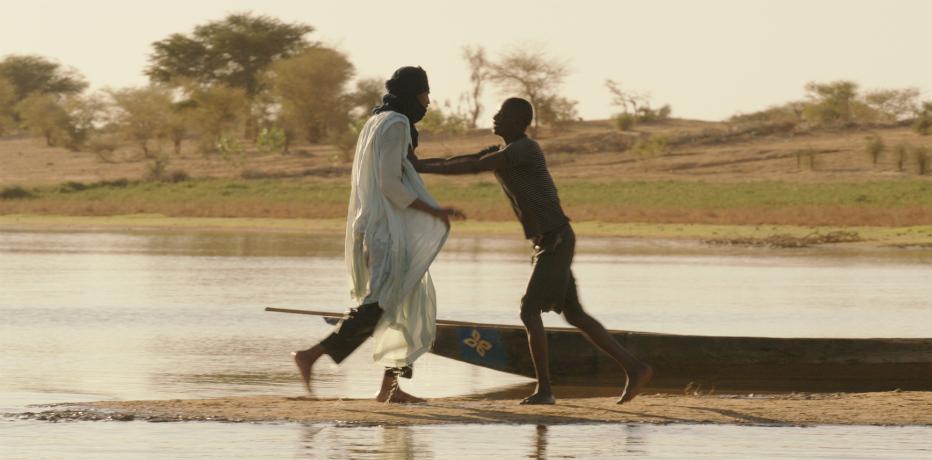 Timbuktu Recensione
