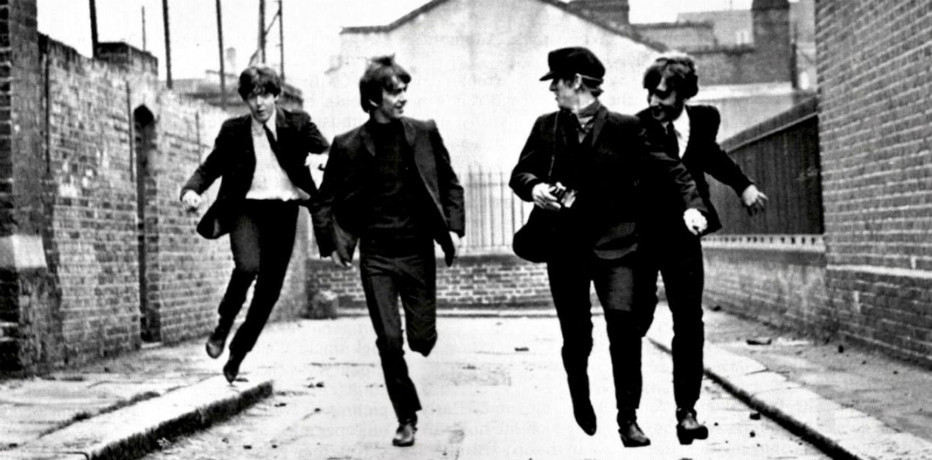 A Hard Day's Night Recensione