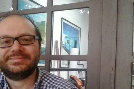 Intervista a Carlo Shalom Hintermann