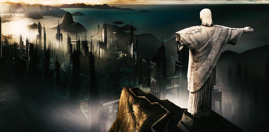 Rio 2096 – Una storia d'amore e furia