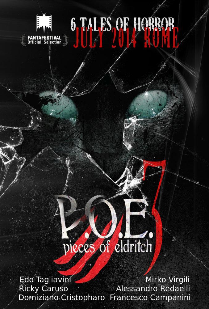 P.O.E. 3