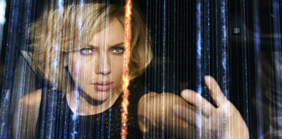 Lucy Recensione
