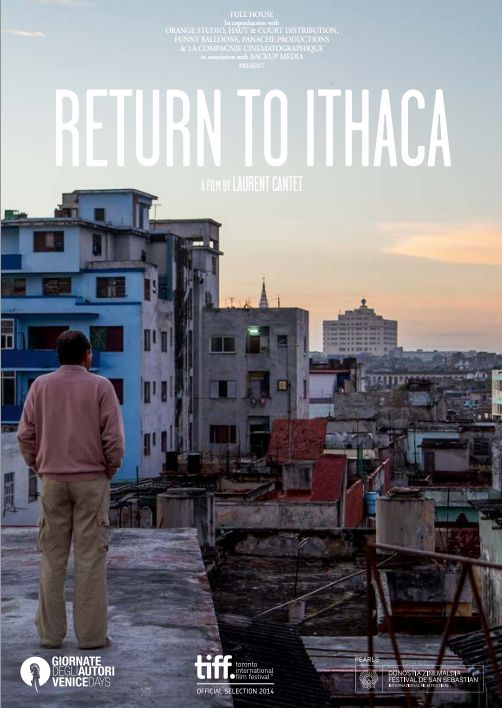 Ritorno a L'Avana